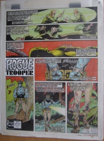 Rogue Trooper: Untitled