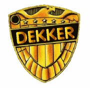 Judge Dekker