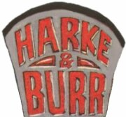 Harke and Burr