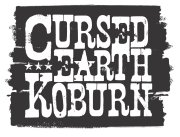 Cursed Earth Koburn