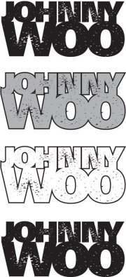 Johnny Woo